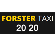 Forster Taxi 2020
